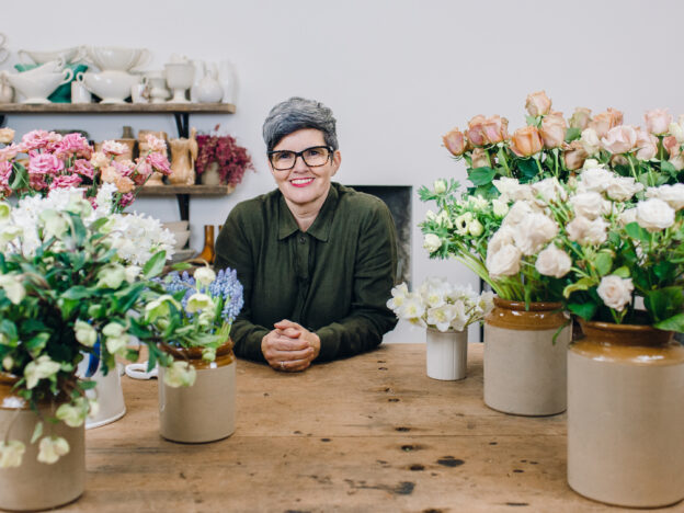 Introduction to Floristry course image